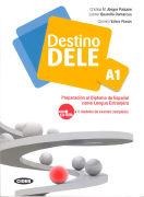 Cover-Bild zu Destino DELE A1