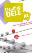 Cover-Bild zu Destino DELE A2