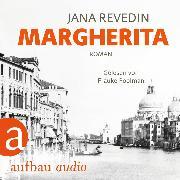 Cover-Bild zu Revedin, Jana: Margherita (Ungekürzt) (Audio Download)