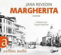 Cover-Bild zu Revedin, Jana: Margherita