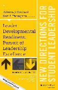 Cover-Bild zu Reichard, Rebecca J.: Leader Developmental Readiness (eBook)