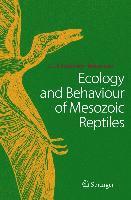 Cover-Bild zu Cloudsley-Thompson, John L.: Ecology and Behaviour of Mesozoic Reptiles