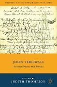 Cover-Bild zu Thompson, J. (Hrsg.): John Thelwall