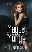 Cover-Bild zu L'étincelle (Mages de la rue Monge, #6) (eBook) von Munich, Charlotte
