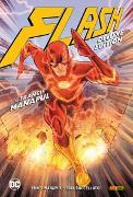 Cover-Bild zu Flash von Francis Manapul (Deluxe Edition) von Manapul, Francis