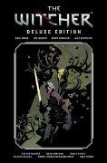 Cover-Bild zu The Witcher Deluxe Edition von Tobin, Paul