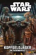 Cover-Bild zu Star Wars Comics: Kopfgeldjäger II - im Fadenkreuz von Sacks, Ethan