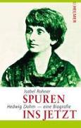 Cover-Bild zu Rohner, Isabel: Spuren ins Jetzt