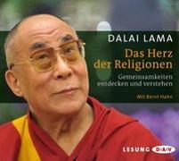 Cover-Bild zu Das Herz der Religionen von Dalai Lama XIV.