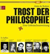 Cover-Bild zu Trost der Philosophie von Botton, Alain de