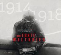 Cover-Bild zu Der erste Weltkrieg von Blees, Christian