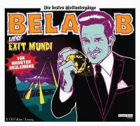 Cover-Bild zu Exit Mundi von Keulemans, Maarten