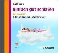 Cover-Bild zu Einfach gut schlafen von Hullmann, Ina