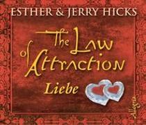 Cover-Bild zu The Law of Attraction, Liebe von Hicks, Esther & Jerry