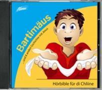 Cover-Bild zu Hörbible für di Chliine - Bartimäus von Lüthy, Dorothea (Gelesen)