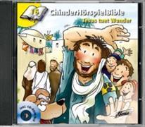 Cover-Bild zu ChinderHörspielBible 16. Jesus tuet Wunder