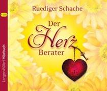 Cover-Bild zu Der Herzberater (CD) von Schache, Ruediger