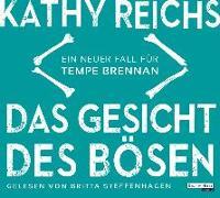 Cover-Bild zu Das Gesicht des Bösen von Reichs, Kathy