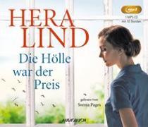 Cover-Bild zu Die Hölle war der Preis von Lind, Hera