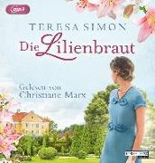 Cover-Bild zu Die Lilienbraut von Simon, Teresa