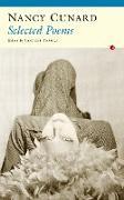 Cover-Bild zu Cunard, Nancy: Selected Poems (eBook)