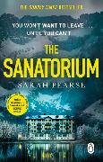 Cover-Bild zu The Sanatorium von Pearse, Sarah