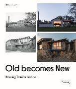Cover-Bild zu Old Becomes New von Dorian, Lucas