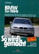 Cover-Bild zu So wird's gemacht. BMW 3er-Reihe
