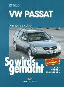 Cover-Bild zu Etzold, Rüdiger: VW Passat 10/96 bis 2/05 (eBook)
