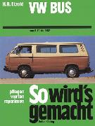 Cover-Bild zu Etzold, Rüdiger: VW Bus 05/79 bis 09/82 (eBook)