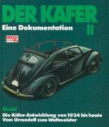 Cover-Bild zu Etzold, Hans-Rüdiger: Der Käfer II