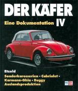 Cover-Bild zu Etzold, Hans-Rüdiger: Der Käfer IV