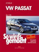 Cover-Bild zu Etzold, Hans-Rüdiger: VW Passat ab 3/05