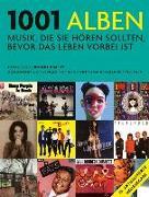 Cover-Bild zu 1001 Alben von Dimery, Robert (Hrsg.)