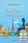 Cover-Bild zu Harrel, Lindsay: Das Herz voller Träume (eBook)