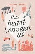 Cover-Bild zu Harrel, Lindsay: Heart Between Us (eBook)