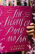 Cover-Bild zu Harrel, Lindsay: Secrets of Paper and Ink (eBook)