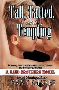 Cover-Bild zu Falkner, Tammy: Tall, Tatted and Tempting: The Reed Brothers