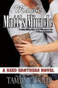 Cover-Bild zu Falkner, Tammy: Maybe Matt's Miracle (eBook)