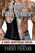 Cover-Bild zu Falkner, Tammy: Proving Paul's Promise (eBook)