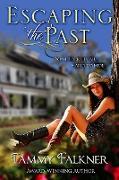 Cover-Bild zu Falkner, Tammy: Escaping the Past (eBook)