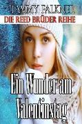 Cover-Bild zu Falkner, Tammy: Ein Wunder am Valentinstag (Die Reed Brüder Reihe, #19) (eBook)