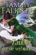 Cover-Bild zu Falkner, Tammy: Der Zauber, der sie verbindet (Ein Feenroman, #3) (eBook)
