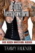 Cover-Bild zu Falkner, Tammy: Pauls Versprechen (Die Reed Brüder Reihe, #8) (eBook)