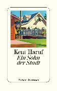 Cover-Bild zu Ein Sohn der Stadt von Haruf, Kent