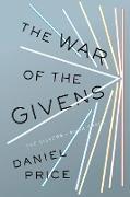 Cover-Bild zu Price, Daniel: The War of the Givens (eBook)
