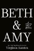 Cover-Bild zu Kantra, Virginia: Beth and Amy (eBook)
