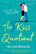 Cover-Bild zu Hoang, Helen: The Kiss Quotient (eBook)