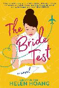 Cover-Bild zu Hoang, Helen: The Bride Test (eBook)