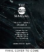 Cover-Bild zu Bacon, Amanda Chantal: The Moon Juice Manual (eBook)